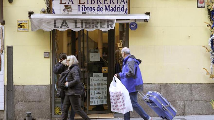 La Librería que ha hecho de Madrid un género literario