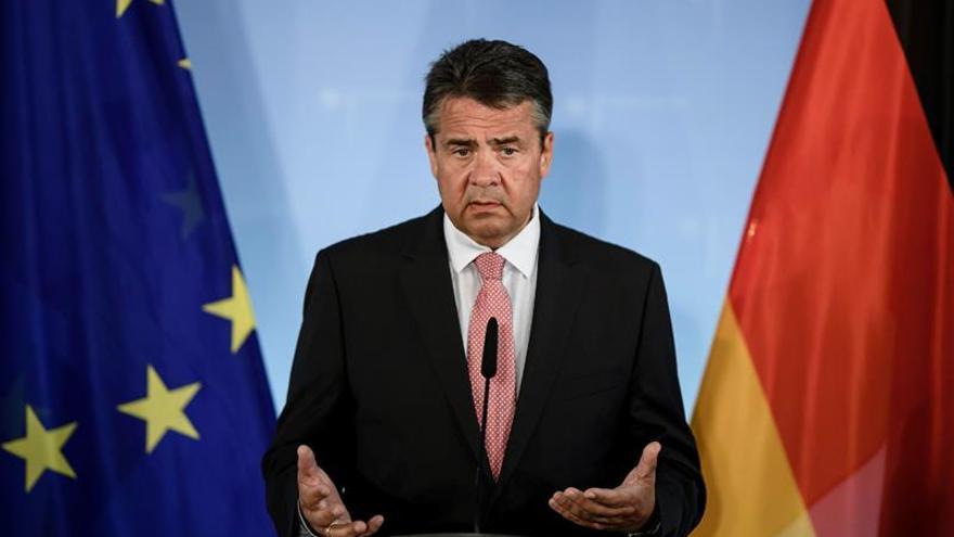 """Berlín declara a Turquía país """"inseguro"""" para sus ciudadanos e inversores"""