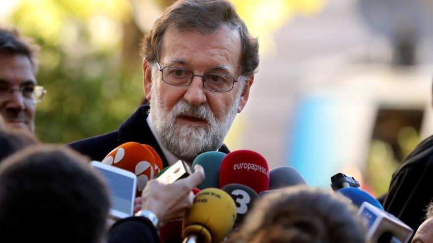Fallece la hermana del expresidente del Gobierno Mariano Rajoy
