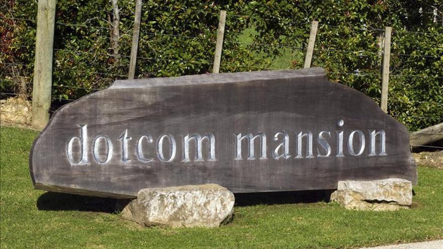 Dotcom estrena un portal de almacenamiento Mega un año después de su detención