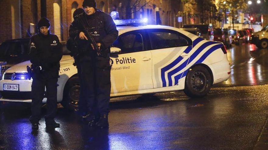 Bélgica eleva el nivel de amenaza para los grandes eventos públicos
