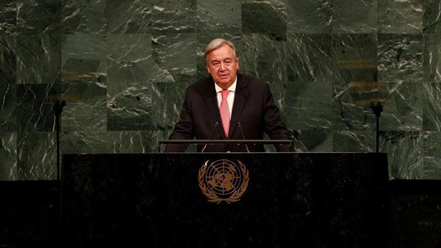 """La ONU denuncia la """"impunidad rampante"""" de los ataques a periodistas"""