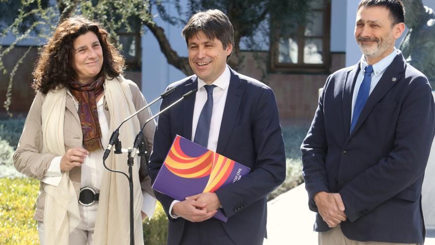 Sociedad Civil Catalana expondrá el miércoles al Congreso su último informe sobre déficits democráticos en Cataluña