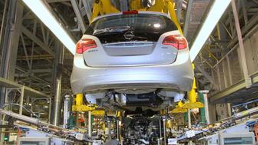 Fábrica de Opel