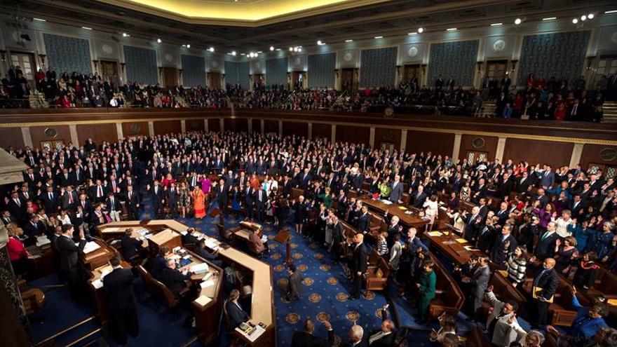 La Cámara Baja de EE.UU. quiere recortar 528 millones de dólares en presupuesto del medioambiente