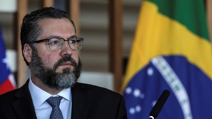 Dimite el jefe de promoción de exportaciones de Brasil tras una semana a cargo