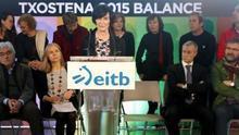 ETB cierra su 'annus horribilis'