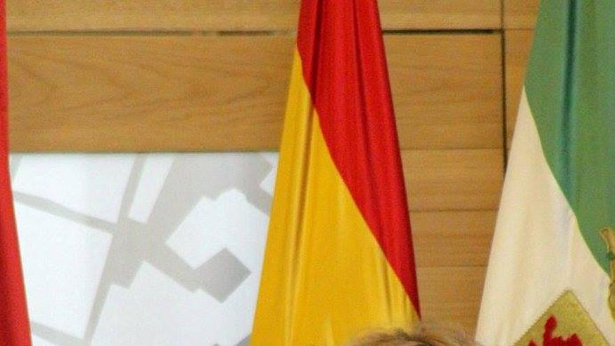 Ana Belén Salas niña autista Cáceres denuncia