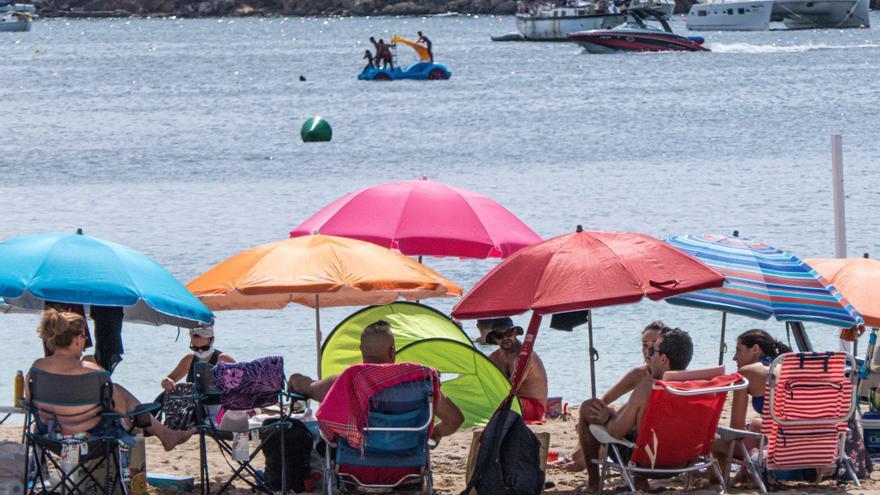 Los españoles apenas viajaron en verano: fue el peor agosto para el turismo nacional en veinte años
