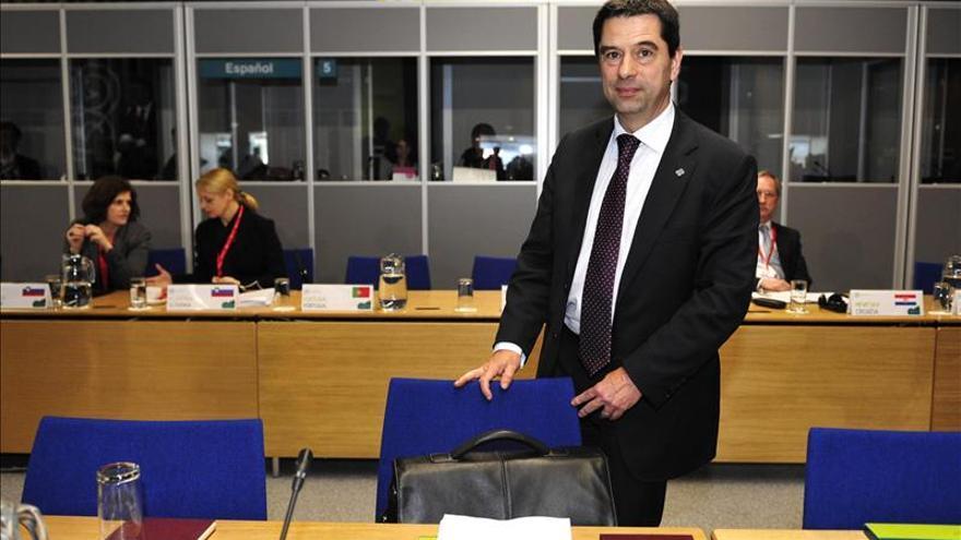 La troika evalúa las nuevas medidas de austeridad de Portugal