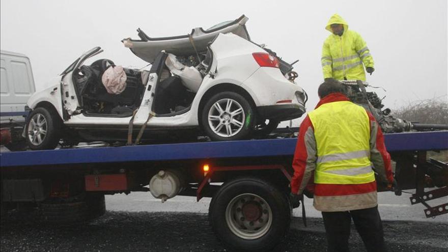 Los conductores acuden al seguro sobre todo por reparaciones y daños propios