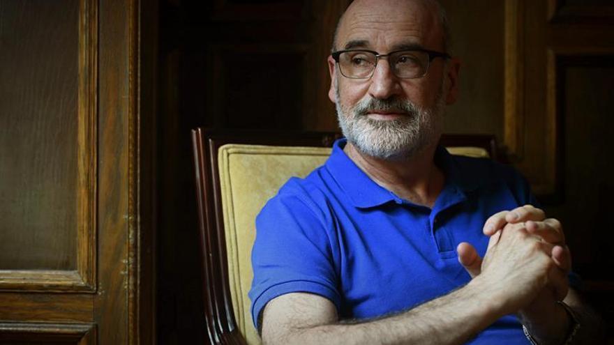"""Aramburu: En Alemania se ve España """"como un vecindario de gente mal avenida"""""""