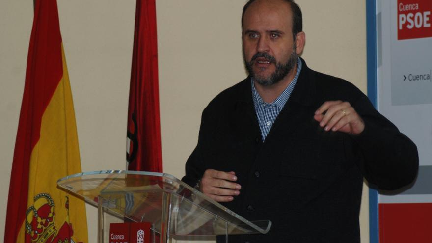 """PSOE lamenta que Cospedal """"pretenda dar cobertura jurídica a un pucherazo electoral"""" con la reforma del Estatuto"""