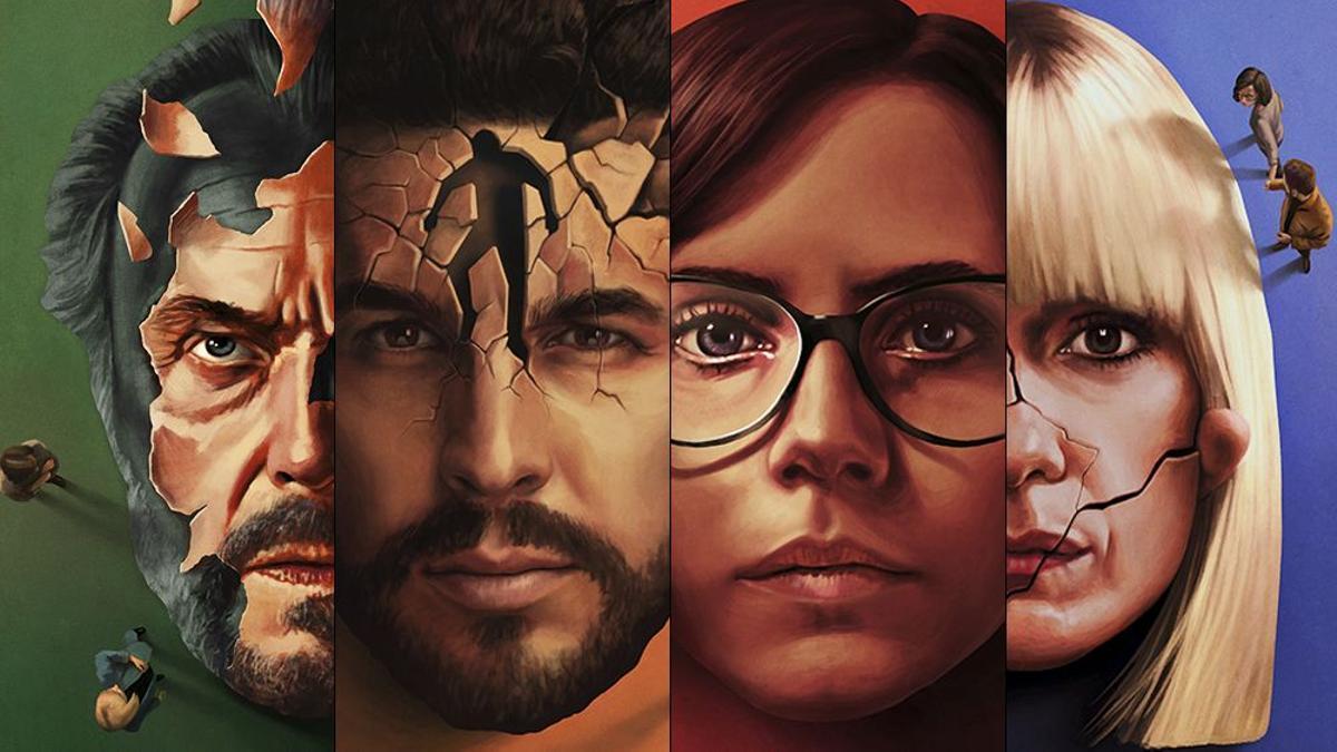 Crítica - 'El Inocente' de Netflix, un inteligente rompecabezas que juega a confundir al espectador