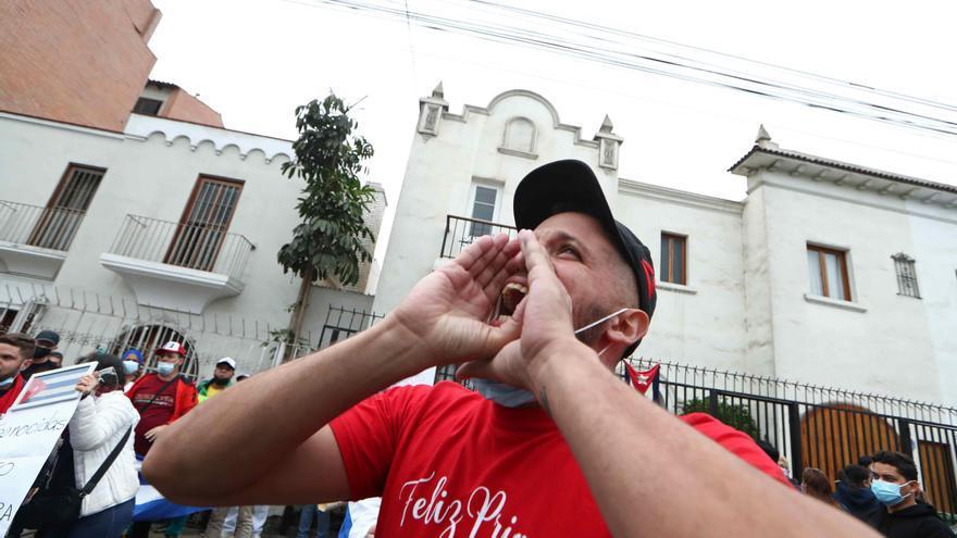 Perú respalda el derecho de los cubanos a manifestarse e invoca a la cooperación