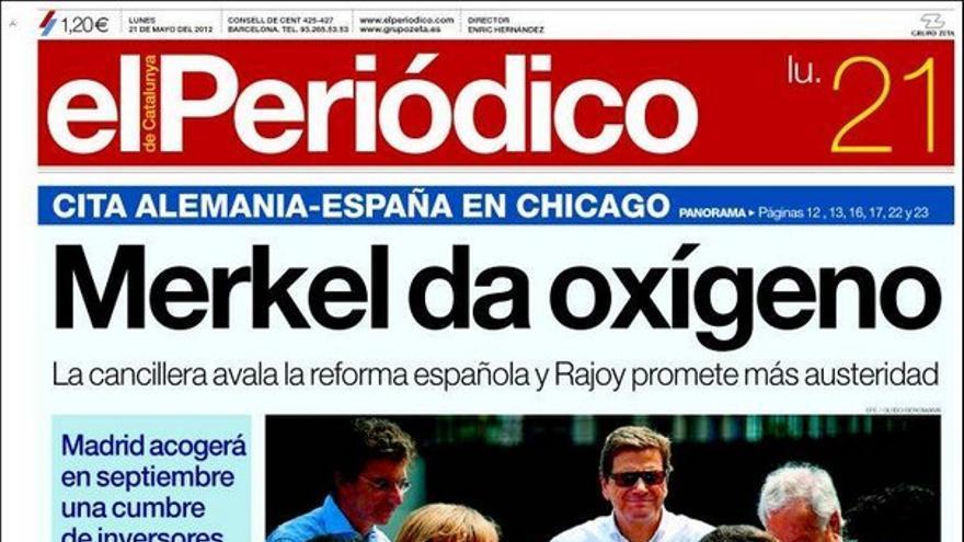 De las portadas del día (21/05/2012) #10
