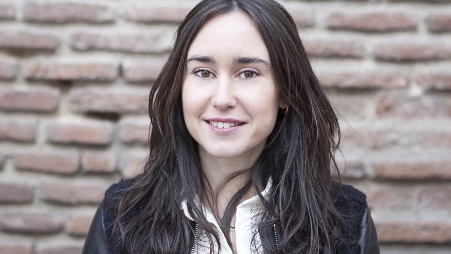 Milena Montesinos, Premio Nacional de Fin de Carrera y emigrada a EE UU.