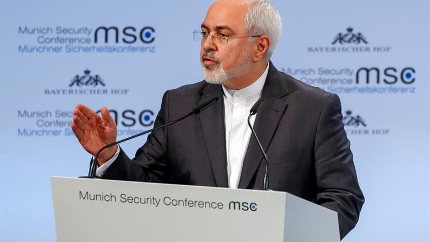 """Irán tacha las acusaciones de Netanyahu de """"circo cómico"""" y distracción"""
