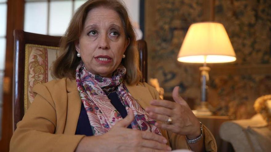 España busca llevar a Perú su tecnología más allá de productos tradicionales