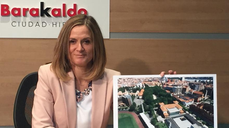 El Gobierno vasco remodelará por completo en 2017 el edificio histórico de la ikastola Alkartu de Barakaldo