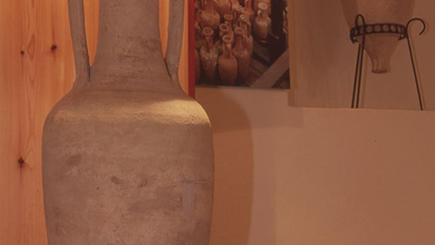 Una pieza del Museo que ya existe en Iniesta (Cuenca)