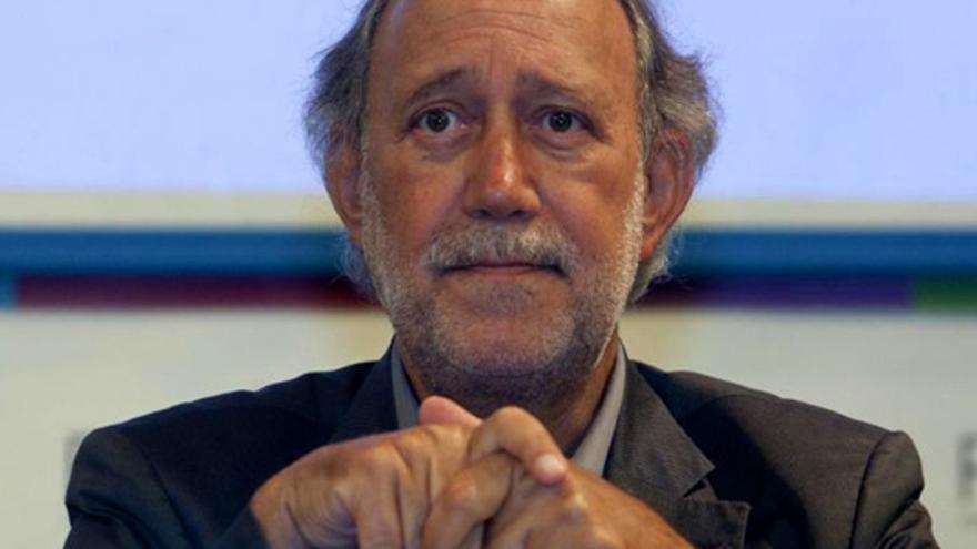 """Jaume Banacolocha: """"Vasile siempre me pregunta cuándo acaba 'Amar en tiempos revueltos'"""""""
