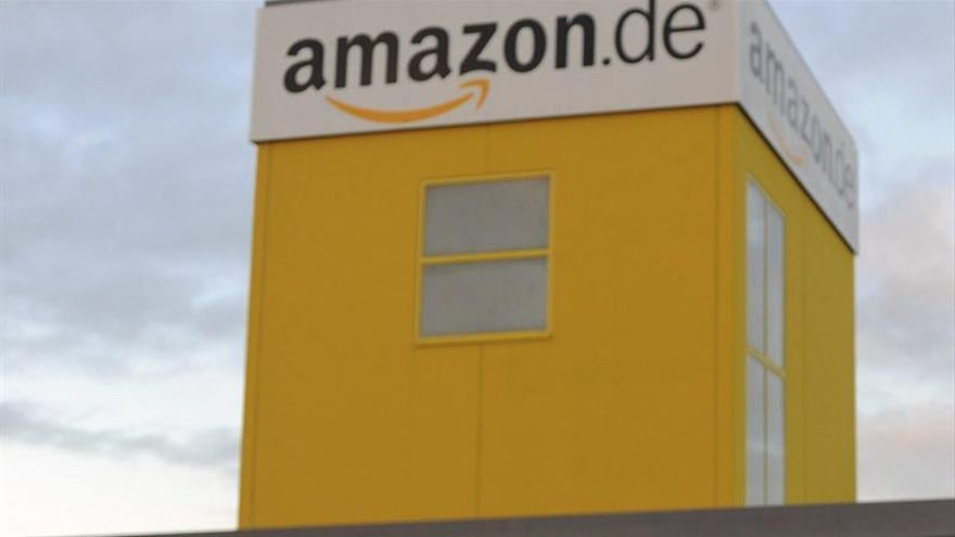 Amazon se refuerza en España con entrega en 1 hora y venta alimentos frescos