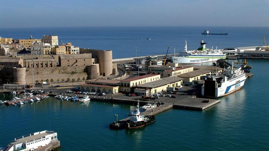 Melilla registrará el mayor incremento de población en la UE para 2050