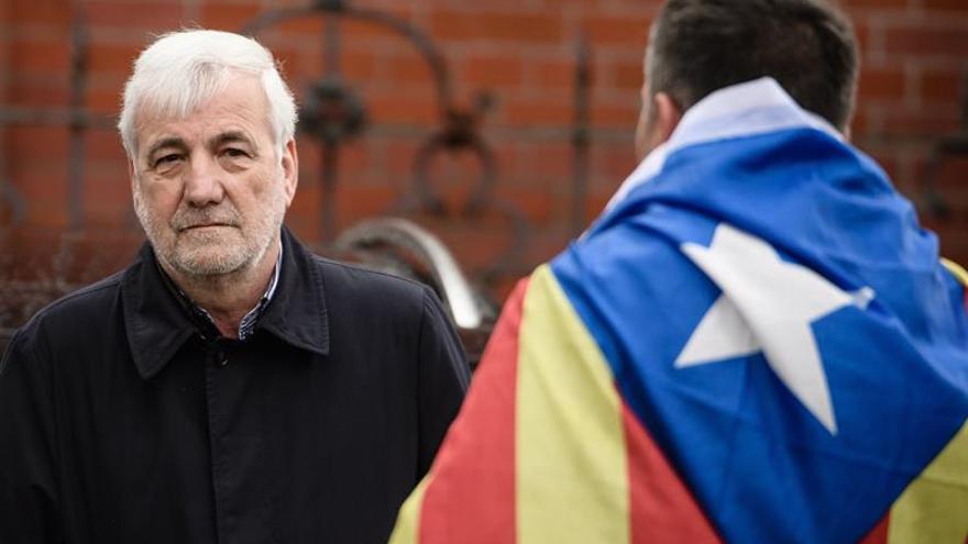 Interrogan el 4 de junio a los 4 acompañantes de Puigdemont al ser detenido