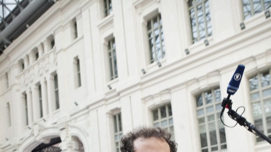 Guillermo Zapata dará una rueda de prensa esta tarde en el Ayuntamiento tras sus polémicos tuits. Foto: Elvira Mejías / Flickr