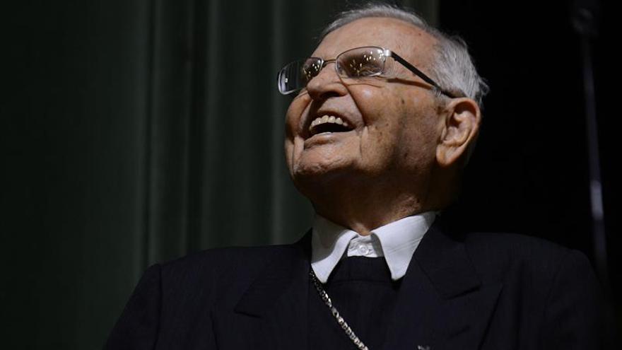 Muere el cardenal brasileño Paulo Evaristo Arns a los 95 años