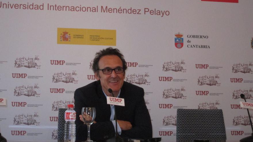 El PSE-EE de San Sebastián propone a Alberto Iglesias como Tambor de Oro 2014