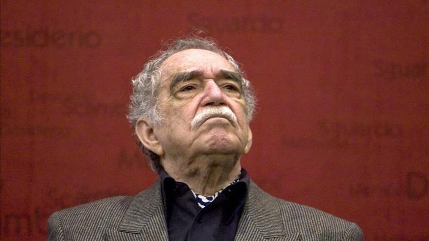 México expresa sus condolencias a Colombia por la muerte de García Márquez