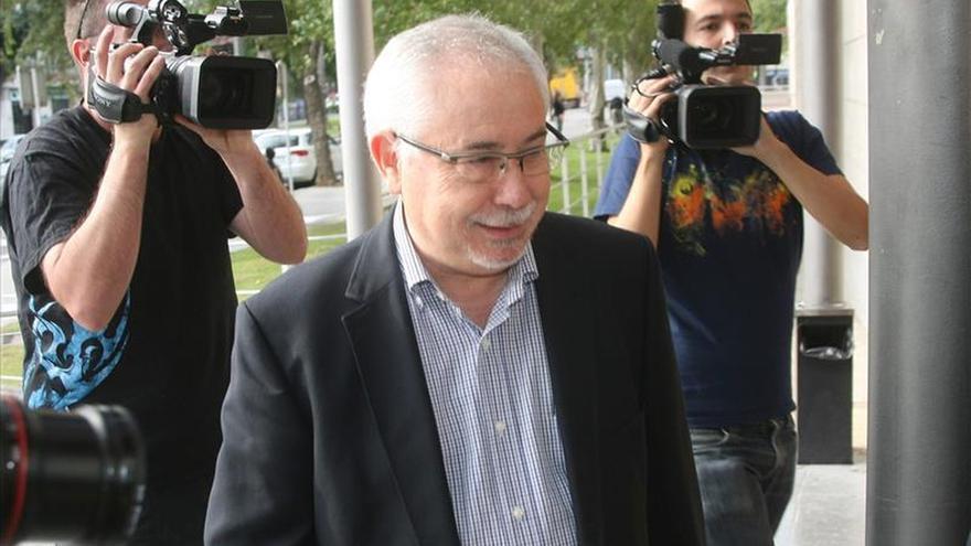 La acusación particular pide 30 años de cárcel para el exalcalde de Reus por Innova