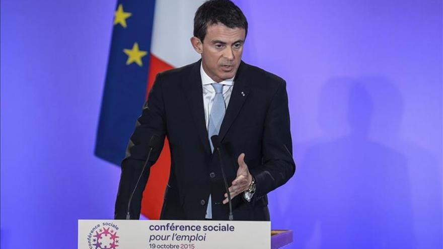 Manuel Valls y Martin Schulz asistirán a la conferencia política del PSOE
