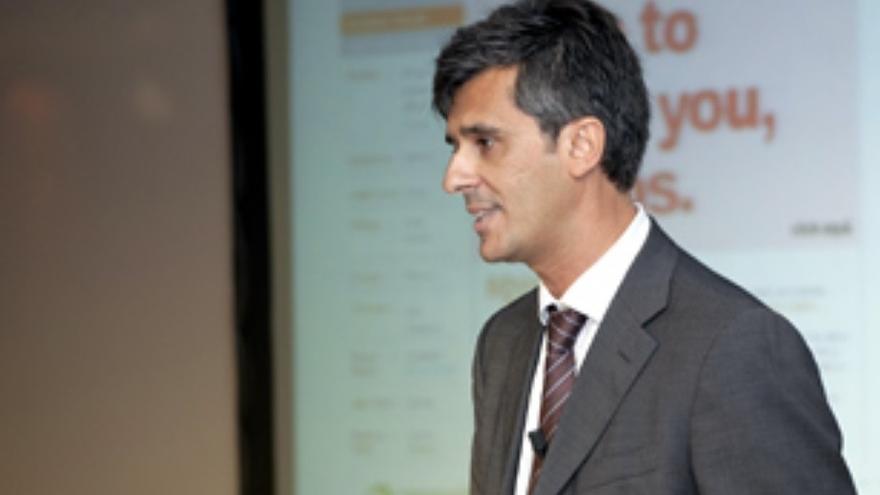 José Luis Córdoba deja la dirección de la Empresa Pública de Turismo y Deporte y vuelve a Andalucía Lab