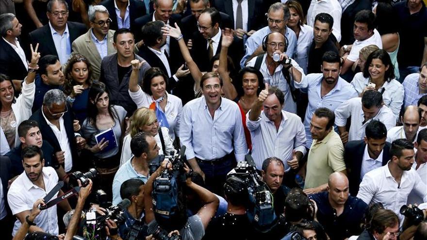 Portugal vive la jornada de reflexión antes de decidir su futuro en las urnas