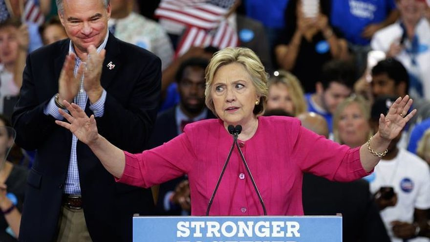 """Los """"hackers"""" del DNC también piratearon a la campaña de Hillary Clinton"""