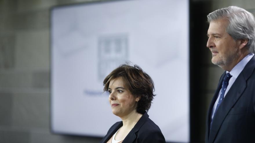 El Gobierno aclara que no pedirá a sus socios de la UE un cambio en la euroorden a raíz del caso Puigdemont
