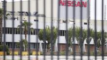 Nissan ha comunicado el cierre de su planta en Barcelona. |