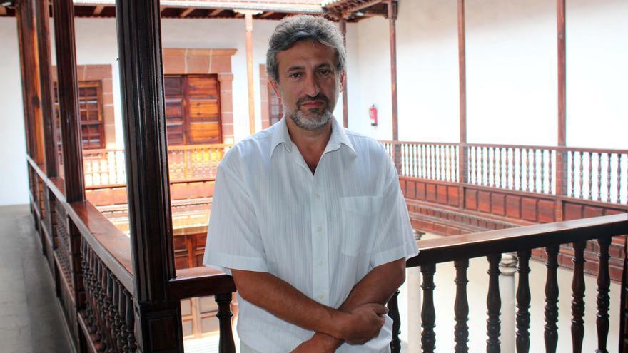 Garik Israelian es uno de los científicos de mayor proyección internacional.