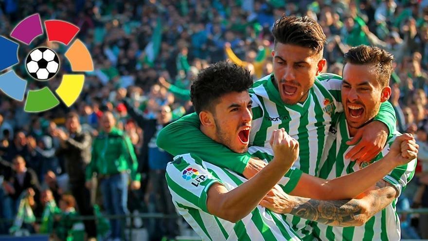 TVE emitirá el partido de Liga en abierto y la Copa
