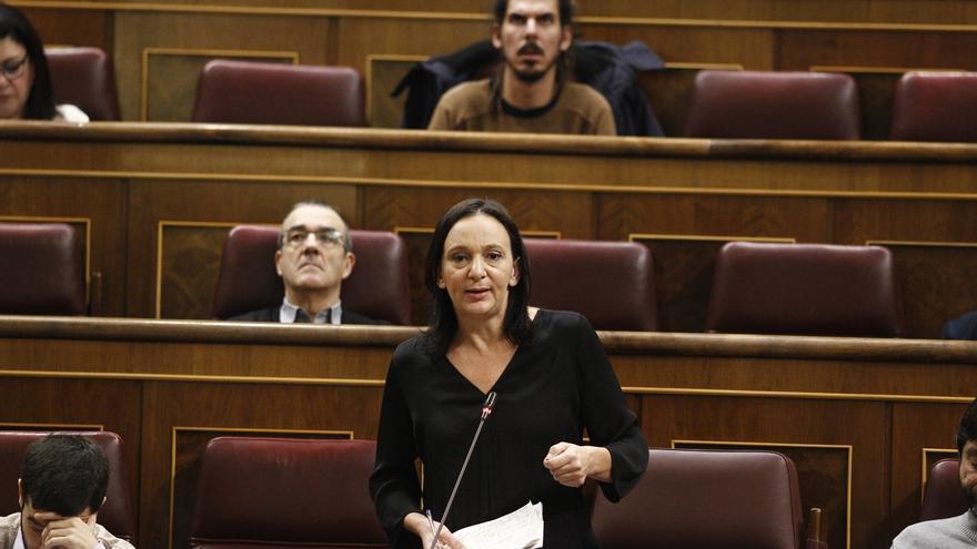 Bescansa achaca la crisis en Podemos a que los órganos no funcionan y las responsabilidades no están bien delimitadas
