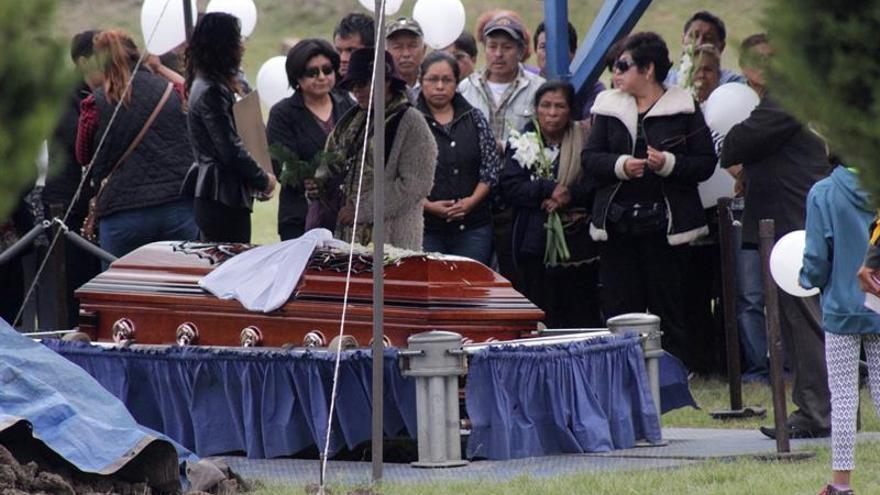 La Iglesia católica tampoco escapa de la violencia en México