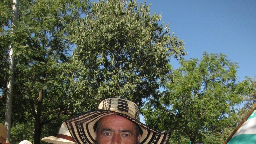 Sánchez Gordillo vuelve a aspirar a la Alcaldía de Marinaleda en una lista CUT-IU