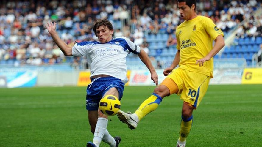 Del CD Tenerife-UD Las Palmas (I) #15