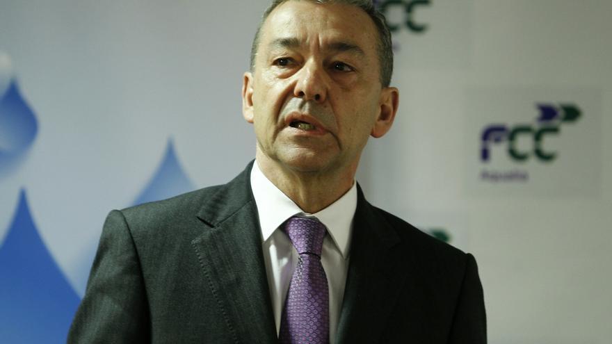 Rivero dice que CC solo debería plantearse un pacto de gobierno con el PP si el Gobierno frenase las prospecciones