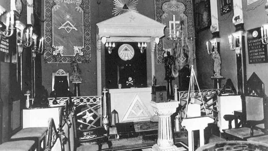 El Fondo documental sobre masonería en el exilio engrosa Centro Memoria Salamanca