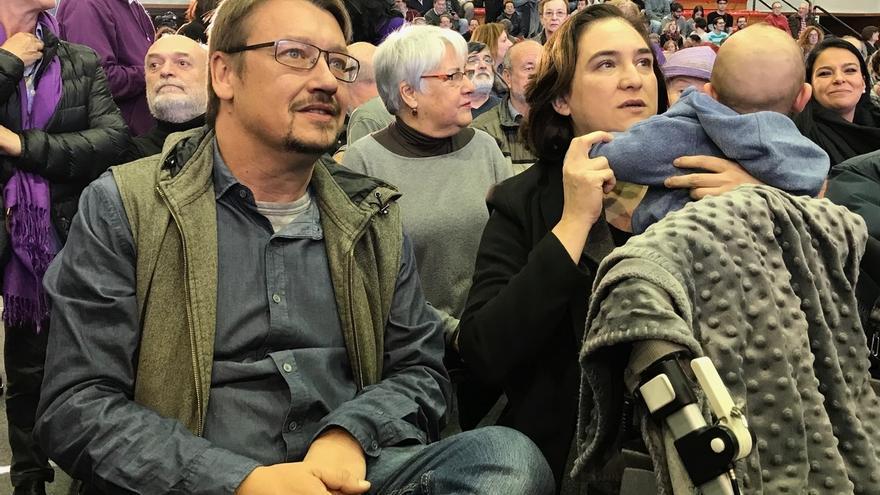 """CatComú pide amnistía para los """"presos políticos"""", defender el autogobierno y un referéndum acordado"""