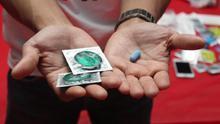 La PrEP, la pastilla que previene el VIH y que todavía no es legal en España